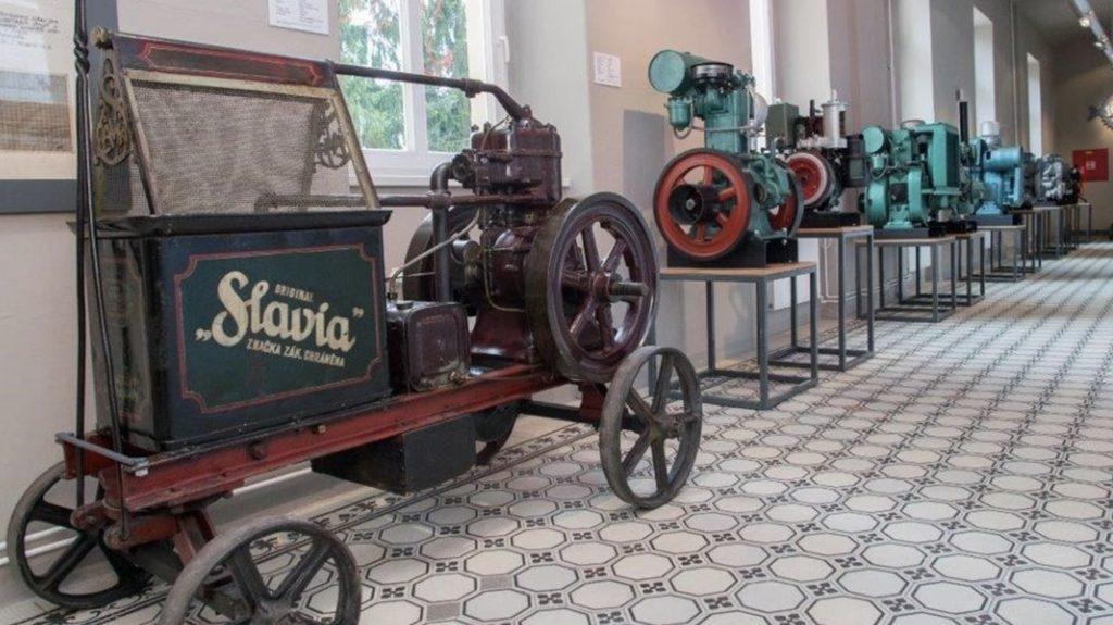 Muzeum Napajedla